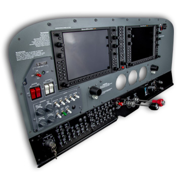 Products|GeneralSimulator com | Cessna 172 flight simulator | G1000